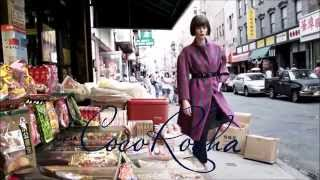 COCO ROCHA Queen of Posing HD FULL by ManuelEBaher