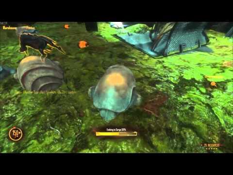 Natural Selection 2 (Khaara gameplay) - První pohled na hru