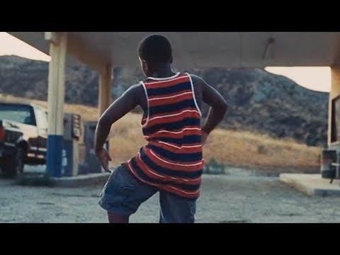 """Benjamin Booker - """"Believe"""" (Official Music Video)"""