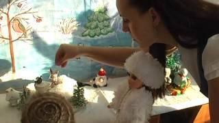 видео Сочинение в детский сад о ребенке: Портфолио школьника