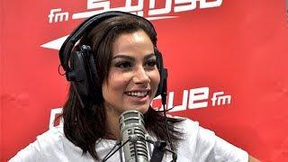 شيرين اللجمي : هذا سرّ نجاح ''علاش نلوم''