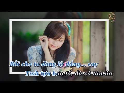 Tình Nồng Karaoke - Tô Chấn Phong // Tình Nồng - Tô Chấn Phong Karaoke Full Beat
