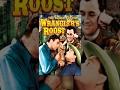 WRANGLER'S ROOST | The Range Busters | Ray Corrigan | Full Length Western Movie | EN | HD | 720p