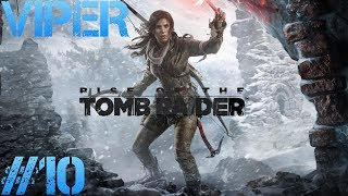 Rise of the Tomb Raider - odc. 10