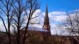 MÜNCHEN-AU Pfarrkirche Maria Hilf – Salvatorglocke