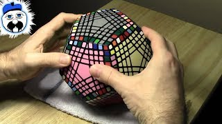 15 Most Mysterious Unsolved Puzzles Ever