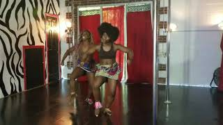Ciara- Freak Me feat. Tekno Pole Dance Vertical Joes