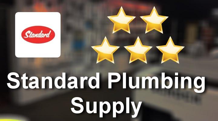 Standard Plumbing Supply Salt Lake City >> Standard Plumbing Supply Salt Lake City Great 5 Star Review By Cheri