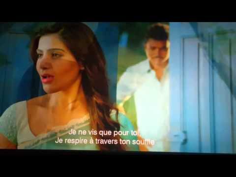 Theri video song HD - en jeevan