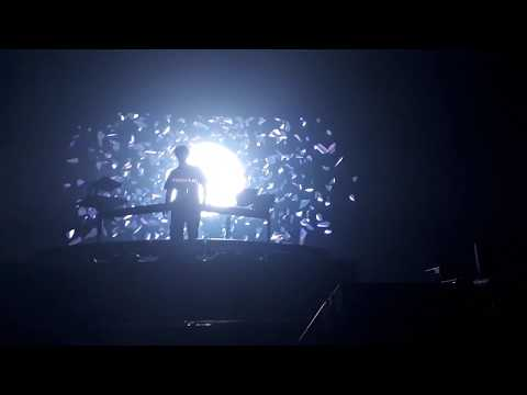 Petit Biscuit @ The End Live Luxenbourg Rockhal