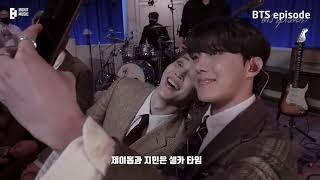 [ENG SUB] [EPISODE] BTS (방탄소년단) @ 2021 MTV Unplugged