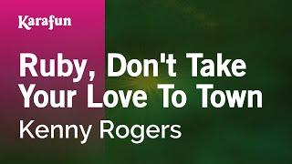 Karaoke Ruby, Don