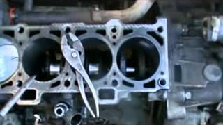 Как собрать двигатель ВАЗ 21083. Сделай Сам!(, 2013-10-29T09:27:51.000Z)