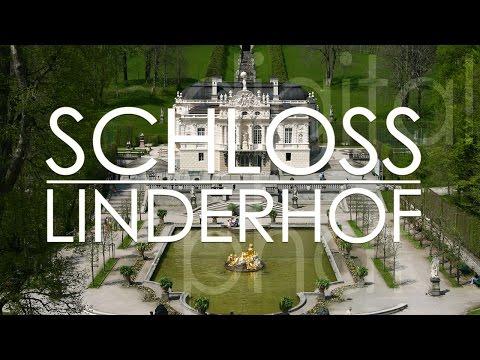 Schloss Linderhof Ettal - Castle Linderhof - Germany