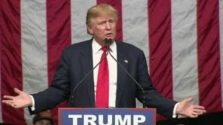 Trump cites bullets dipped in pigs' blood to deter M... thumbnail
