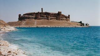 أخبار عربية | قوات سوريا الديمقراطية تستعيد قلعة جعبر الأثرية بريف الرقة