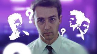 Бойцовский Клуб- Анализ Фильма