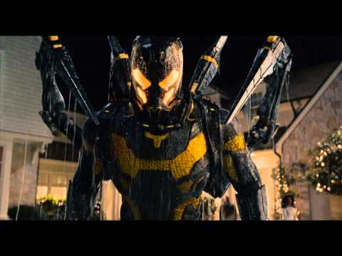 Marvel's Ant-Man - TV Spot 5 from YouTube · Duration:  1 minutes 2 seconds