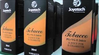 Жидкости для электронных сигарет(Ролик кратко рассказывающий о том как выбрать жидкость для сигареты и из чего она состоит., 2014-03-31T06:29:25.000Z)