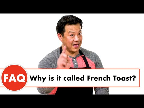 Your French Toast Questions Answered By Experts | Epicurious FAQ