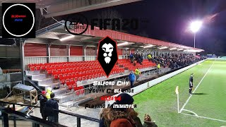 Salford Youth Challenge S03E14- Playing Miniminter