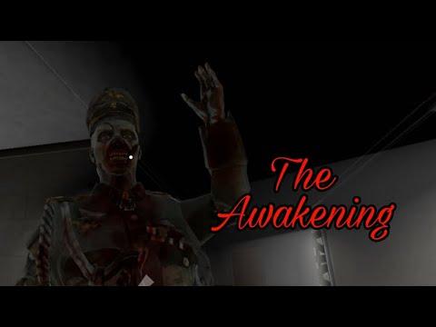The Awakening Full Gameplay