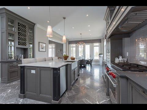 The Estate of Wyndance - Cavendish D Model Home