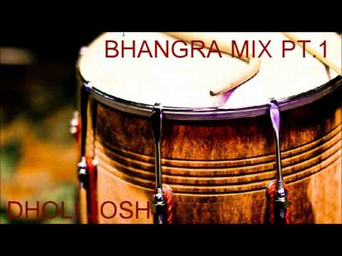 NON - STOP BHANGRA MIX 2013 PART 1