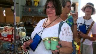 2013 Quilt Gardens And Amish Country Tour