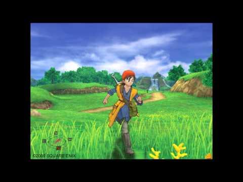 Best Game Music with Trivia #103 - Dragon Quest VIII - Strange World (World Map Theme)