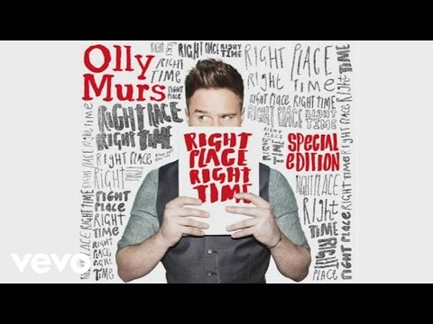 Olly Murs  Right Place Right Time Special Edition Track  Track