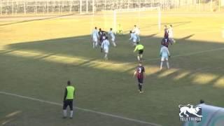Olimpic Sansovino-Sestese 2-3 Eccellenza Girone B