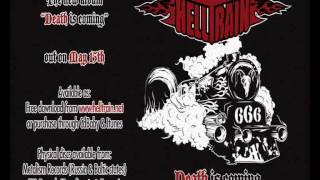Helltrain - Death is coming - promoclip