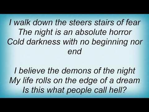 Trauma - This CanвЂ_t Be True Lyrics