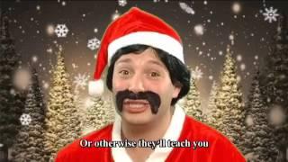 Jingle Bells - The Bethlehem 2010 Version - Islámská verze slavné vánoční písně