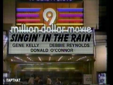 wortv million dollar movie bumpers plus 286 youtube