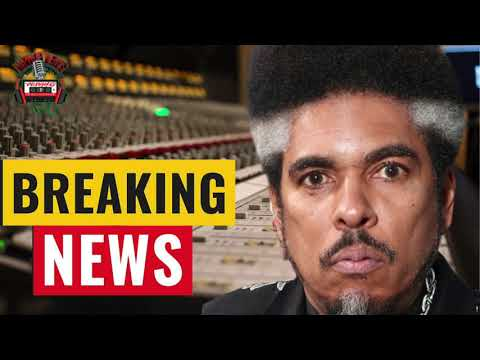 Breaking: The Disturbing Cause Of Shock G's Death Just Revealed!