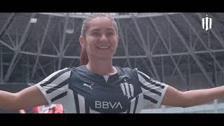 Desirée Monsiváis nos comparte su sentir al convertirse en la primera jugadora en lograr los 100 goles en la Liga BBVA MX Femenil.