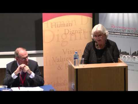 Scribani Conference - Juliet Lyon