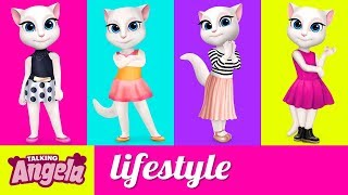 Talking Angela - Simple Style Tips thumbnail