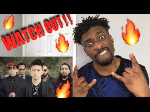 Rich Brian - Watch Out! **FIRE** | OJ Smitty Reaction