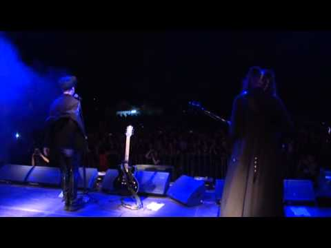 Clan of Xymox - Love Got Lost (Live at Castle Party)