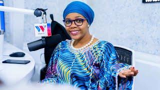 🔴#LIVE : SPORTS ARENA NDANI YA WASAFI FM - 30 SEPT, 2021