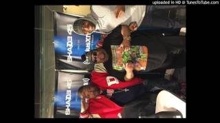 Blake Carrington w/ DIAMOND D on SHADE45 [Radio Interview]