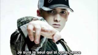 Eminem - I'm back Traduction sous-titres Français