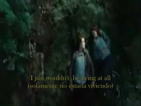 This I promise You - subtitulado español & ingles -  N' sync