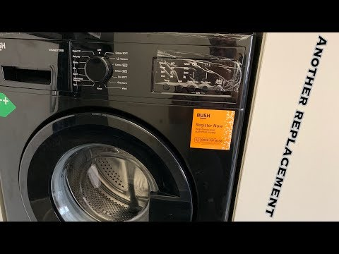 Another replacement washer #stevesfamilyvlogs