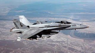 Fighter jet pilot missing after Nevada crash