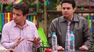 Jaque: con el concejal rionegrero Juan Sebastian Castro, parte 2