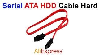 SATA кабель - Serial ATA HDD Cable Hard Disk AliExpress !!!